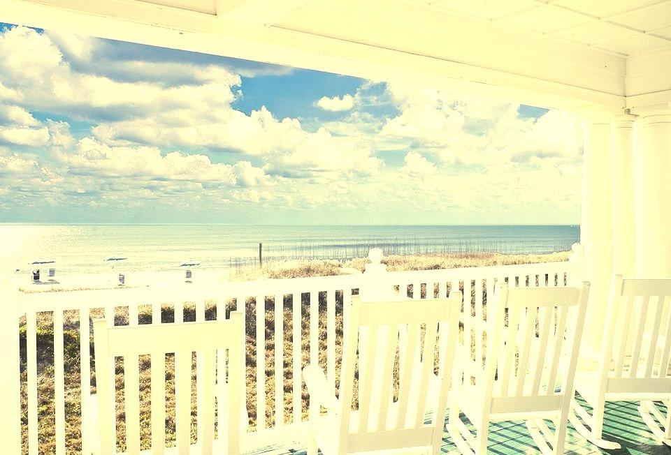 Elizabeth Pointe Lodge - FL, USA